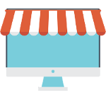 Image boutique en ligne
