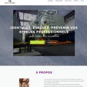 Conseillère santé sécurité au travail Nantes