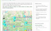 Page d'accueil du site Natura 2000 Ariège