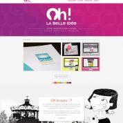Webdesigner web et print