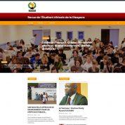 Webmagazine à destination des étudiants africains