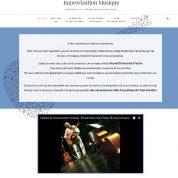 Boutique en ligne musique jazz
